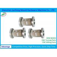 Precision Aluminum Alloy CNC Machine Parts for Aerospace Aircraft Airplane