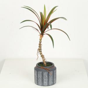 China 43 CM 54 CM Artificial Dragon Artificial Bonsai Plants Decoration And Landscape on sale