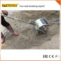 High Efficiency Easy Carry Small Cement Mixer For Women / Men