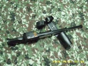 Quality Terminator 09 self defense expandable stun baton gun for sale