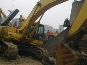 China Used Heavy Equipment Construction Machinery on sale