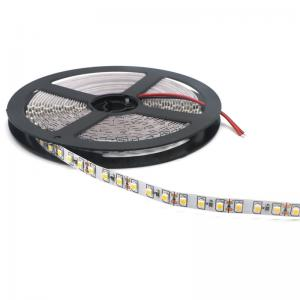 China 12V SMD 3528 120leds/m LED Flexible Strip Light non-waterproof on sale