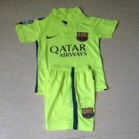 092c8ccd2 China Real madrid barcelona arsenal kid soccer jersey set on sale