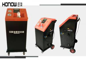 China 220V / 110V Fuel System Cleaning Machine , Car Carbon Cleaning Machine Durable on sale