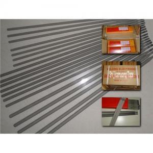 China AWS E6013 E7018 Welding Electrodes on sale