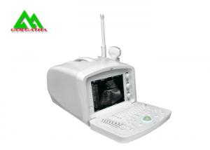 China Digital Medical Ultrasound Equipment Human Ultrasound Scanner With LCD Display on sale