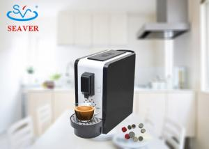 China Light Weight / Small Size Coffee Brewing Machine , Coffee Machine For Home / Ofice on sale
