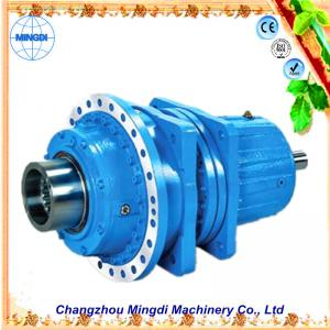 China CE Approved 1500KW Motor Planetary Gear Reducer Small Planetary Gearbox on sale