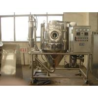 99 KW Oil Power Easy Clean Spray Drying Machine 380 V For Liquid Materials