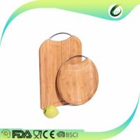 China Hot sale natural cutting board bamboo free shipping on sale