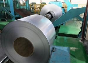 China 18 -25MT Hot Dipped Galvanized Steel Coils on sale