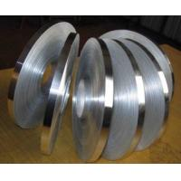 China 321 / 316L / 430 Stainless Steel  Metal Strips with 2B / BA / NO.1 / 8K Surface on sale