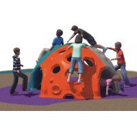 Freestanding Playground Equipment  Dome Climber Professional Kids Play For Public Park