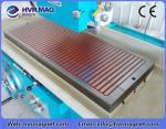 Tirada magnética permanente de la serie de DYCM electro para la máquina de pulir