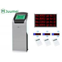 Interactive Wireless Calling System Electronic Queue System Ticket Dispenser