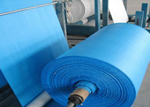 China Recyclable Polypropylene Woven Fabric Manufacturers on sale
