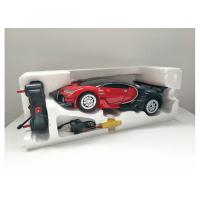 RC Remote Control Car Kit Bugatti Transformer Robot With Rechargable Battery