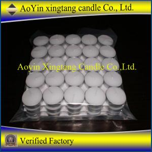 China color tealight candle to Isreal Market (Daisy 8613126126515) on sale