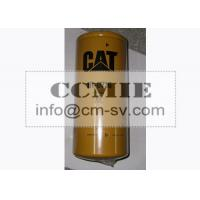 Hydraulic Full Flow Lube Spin On Oil Filter for Atlas Copco / Caterpillar Equipment
