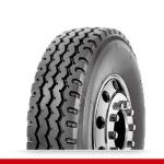 Tyre For Pump Truck