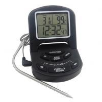 Multifunction Digital Folding Thermometer Timer