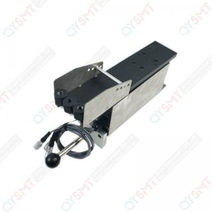 China Durable SMT Feeder , Fuji Spare Parts IP3 Vebrarion Feeder Metal Material on sale
