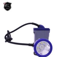 KL7LM B Corded miner explosion-proof safety led miners cap light with CE approved