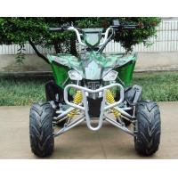 Middle Size Road Legal Quad Bikes 110cc 4 - Stroke Air Cooled / Water Cooled