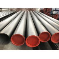 China A105 / A106 Seamless Carbon Steel Pipe 13.7 - 1016mm OD For Power Station on sale