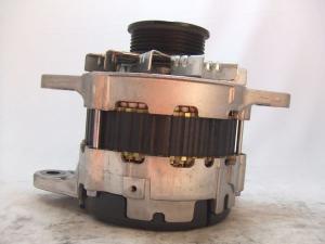 China HINO E13C ALTERNATOR 02011720510 27040-2380  24V 60A on sale