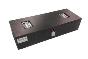 Quality Large Power Battery For Automatic Guided Vehicle , 48V 300AH Lithium Battery For for sale