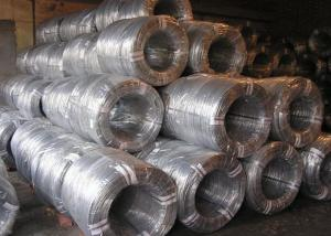 China Low Carbon Steel Galvanized Iron Binding Wire 20 Guage 22 Guage 2mm For Construction on sale