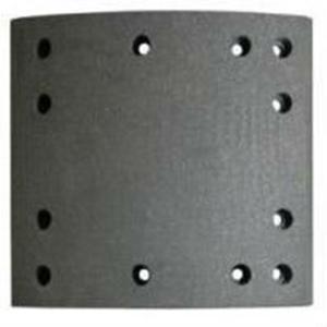 China Guarnición de freno con precio competitivo y el amianto/el no-amianto/el semi-metal/de cerámica de alta calidad on sale