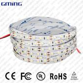 China 16.4 Ft 5M Copper SMD 3528 LED Strip Light Nowaterproof 60 LEDs / M 8mm PCB Width on sale