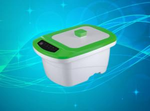 China Desktop Household Ultrasonic Cleaner For Vegetable / Ultrasonic Cleaning Device on sale