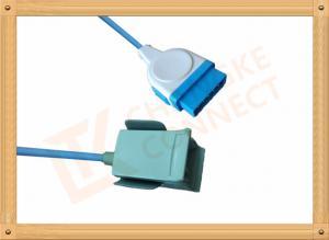 Quality Grampo pediatra do dedo do sensor SpO2 reusável do Pin do sensor 11 da ponta de for sale