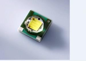 China High Power 2 Pin 3W White SMD LED Bead Emitters 170-190Lm 6000K on sale