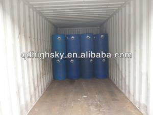 China Industry Grade Glacial acetic acid 99% for textile dyeing GAA CH3COOH 250KG/drum IBC 1.1MT on sale
