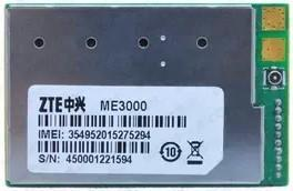 China ZTE ME3000 V3 GSM GPRS module low price on sale