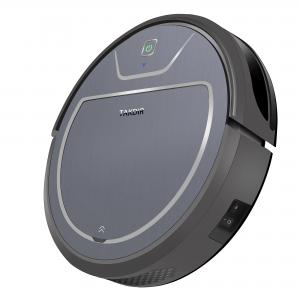 China Ultra Thin Robot Vacuum Cleaner APP Remote Control With Automatic Charging Function on sale