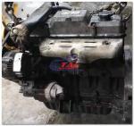 Original TOYOTA 2AZ Used Engine Japanese Engine Parts Steel Material Long Lifespan