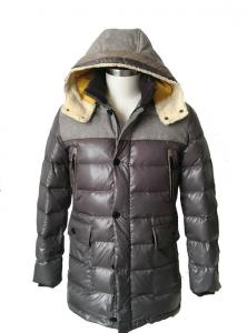 China Fashionable Sport  Windproof Down Jacket 70%Down 30%Feather on sale