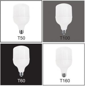 China NEW T Shape Type PC Material E27 B22 LED Bulbs White Warm Yellow 5W 9W 13W 18W 25W 35W 42W on sale
