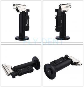 China Dental Equipment Flame Butane Gas Burner Micro Torch Butane Soldering Welder on sale