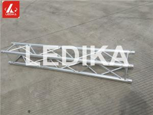 China Shiny Indoor Or Outdoor Event Truss , Aluminum Spigot Truss 390mm Exhibit Truss on sale