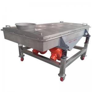 China Good Quality  1-5  layers China Professional Mobile Vibrating Screen Plant Supplier on sale
