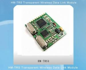 China HM-TRS Transparent RF Wireless Data Link Modules on sale