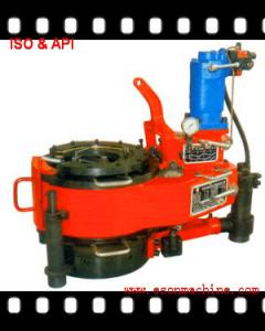 China Drill Pipe Casing Power Tongs API Hydraulic Power Tongs on sale