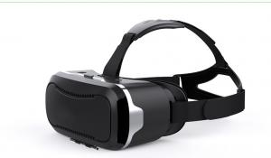 China 3D Virtual Reality Glasses High strength ABS+PC material 1050 inch giant screen on sale
