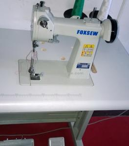 China Industrial Leather Glove Sewing Machine on sale